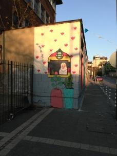 Street Art Sofia